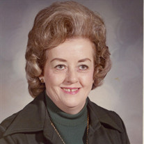 Nancy Slagle Buck