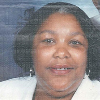 Linda M. McMillon Alston