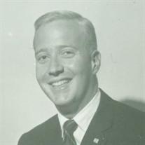 Mr. Richard Garrett Lewis