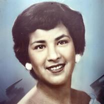 Frances Diaz