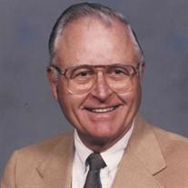 """Albert W. """"Al"""" Zilenziger"""