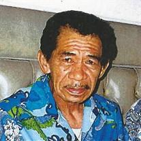 Joseph Leionaona Hosea