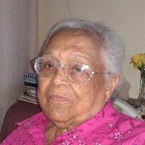 Dorothy P. Hernandez