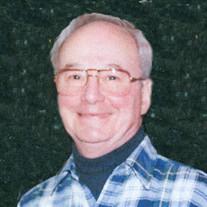 Eugene T. Miller