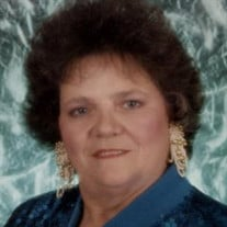 Mrs. Dorothy Tyner Lemmons