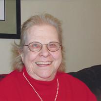 Ms Marie A Zimmerman