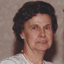 Wanda Naklicki Kowalski