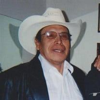 Victor E.  Herrald  Sr.