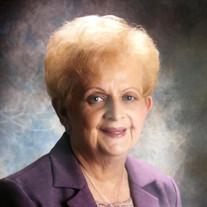 Mrs. Carol Ann Sparrow