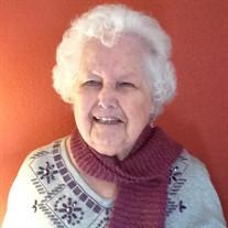 Doris Rae Kershner