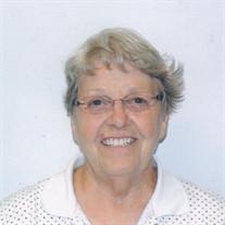 Mary Diane Baker