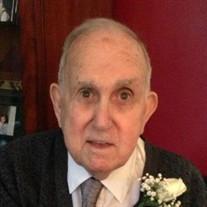 Frank J. Renaldi, Jr.