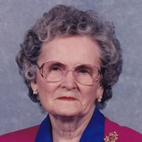 Mrs. Lucille Clepper