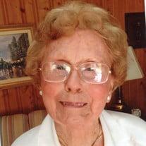 Edna Henderson Castleberry