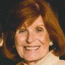 Mary Jane Bonner