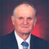 "Mr  James ""JC"" Charles Kocurek"