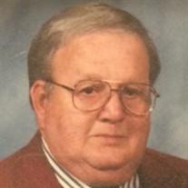 Bobby Gene Harriman