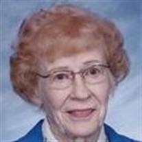 Blanche L. Markland