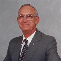 John G. Hampton