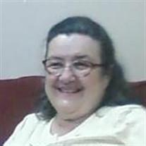 Mrs. Shirley Linda Tucker