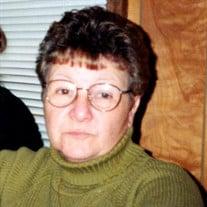 Anna Elizabeth  Thomas