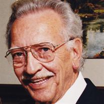 Mr. Robert Thompson