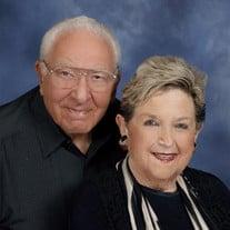 Joan and  Eugene Hochmeyer