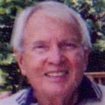 Edward Earl Donaldson, M.D.