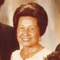Mrs. Tatiana Kirykowicz