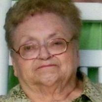 Mrs. Virginia Moore Bain