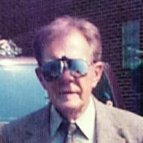 John Calvin Vivian Jr.