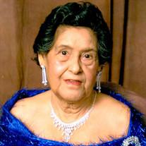 Rosa Garcia Lopez