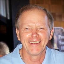 Mr. Robert A. Hillegas