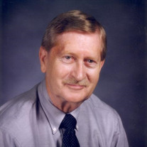 William Oren  Munger