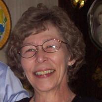 Della Elizabeth Gardner