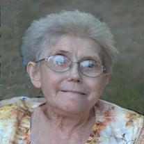 Grace Evelyn Huffman