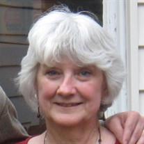 Sherrill Nina Wardrope