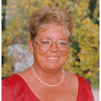 Doris Sue Beasley