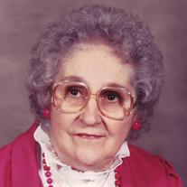Mary Jo Dicks