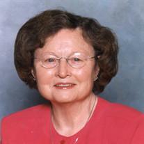 Ann Miers Wilson