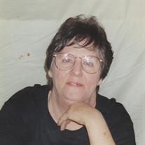 Mrs. Helen Moss Tillery