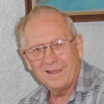 "Lawrence ""Bud"" Byerly Sr."