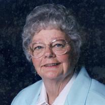 Myrtle Mae Chadbourn