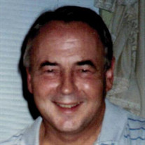 William Lawrence McCarthy