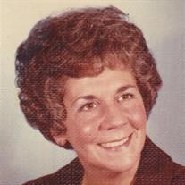Frances A. Gruszka