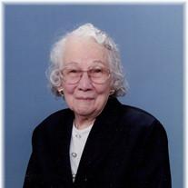 Bernetta  Pudenz