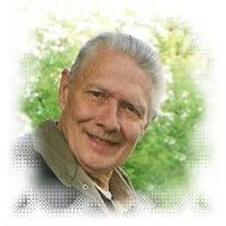 James A. Manstis