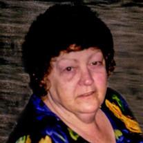 Sandra Sue Thompson