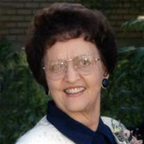 Avalon Burnett Perkins