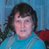 Mrs. Helen M. Miles